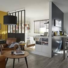 coin chambre dans salon la verrière intérieure en 62 idées pour toute la maison photos