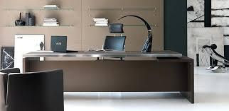 Modern Desks Canada Executive Modern Desk Interque Co