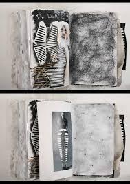 creative sketchbook by fashion designer ania leike the book