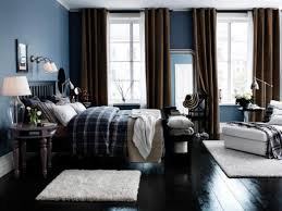 Master Bedroom Wall Hangings Master Bedroom Paint Color Ideas Hgtv Intended For Blue And White