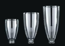 hurricane l shades replacement glass hurricane shades cbat info