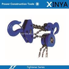 vital chain pulley block manual chain hoist lifting hoist hand