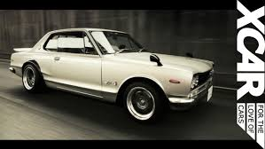nissan skyline c10 for sale 1971 nissan skyline kpgc10 by rocky auto xcar youtube