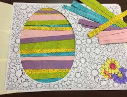 coloring books make easter egg artwork leisure arts blog