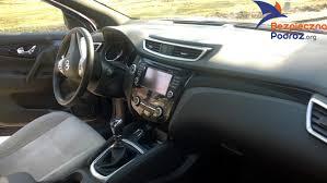 nissan qashqai jaki silnik nissan qashqai 1 6d manual 130km bezpieczna podróż