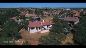 mediterranean luxury home in roseville ca youtube