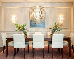 Dining Room Chandeliers 19 Feng Shui Secrets To Mesmerizing Transitional Dining Room