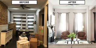 home design before and after home makeover ideas pictures of room design makeovers