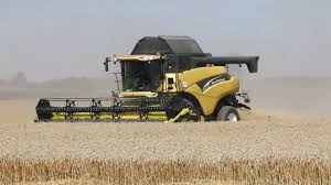 new holland cr 980 speed is coming youtube