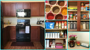 indian kitchen organization ideas budget friendly kitchen tour