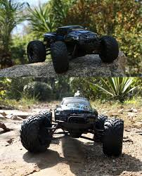 bigfoot remote control monster truck tozo c2032 off road rc cars review high speed 30mph 1 12 scale rtr