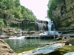 Tennessee wild swimming images Best swimming holes in tennessee lakes rivers waterfalls jpg