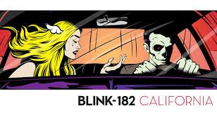 Blink 182 Halloween Shirt by Album Review Blink 182 U0027california U0027