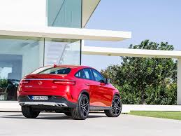 mercedes benz gle450 amg coupe 2016 pictures information u0026 specs