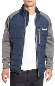 Bench Padded Jacket Bench Intellectual Quilted Jacket Where To Buy U0026 How To Wear