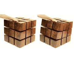 Floating Table Magic Levitating Coffee Table Uses Magnets To U0027float U0027