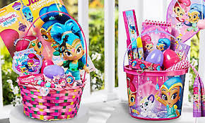 personalized mickey mouse easter basket character baskets build your own basket party city