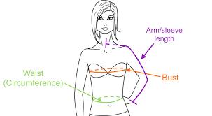 blouse size chart s us shirt size chart