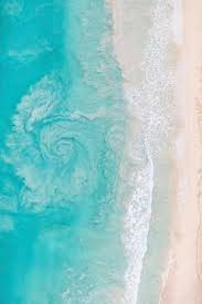 gray malin kailua bay swirl oahu photography pinterest