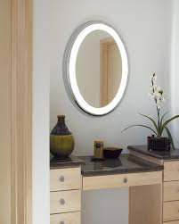 Tabletop Vanity Mirrors With Lights Bathroom Awesome Glam Diy Lighted Vanity Mirrors Decorating Your