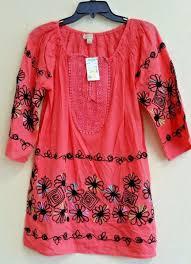 stein mart blouses top blouse pink india steinmart size medium