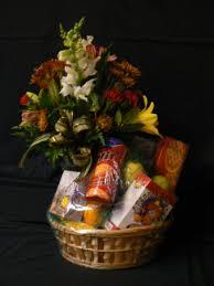 basket fruit fruit flower basket fruit basket in perkasie pa clair s flower shop