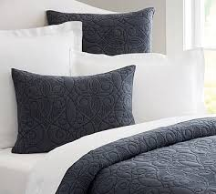 king size bedding pottery barn
