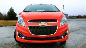 used chevrolet spark review 2013 2015