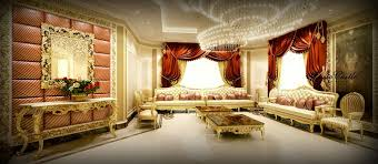 Luxurious Interior by Top 10 Interior Designers And Decorators In Dubai Abudhabi