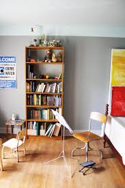 paint colors that match this apartment therapy photo sw 6076