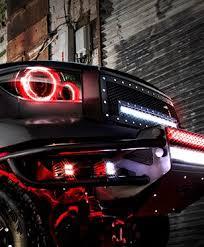 Custom Interior Lights For Cars Automotive Lighting Headlights Tail Lights Leds Bulbs Carid Com