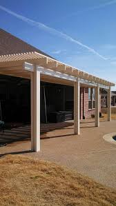Aluminum Patio Covers Dallas Tx by Outdoor Living Gallery Dallas Fort Worth Texas