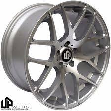 audi rs6 wheels 19 19 silver audi rs6 wheels rims vw volkswagen eos cc r32 5x112 ebay