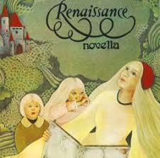 renaissance photo albums novella album