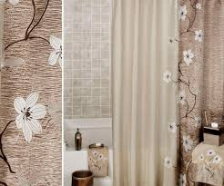 Bathrooms With Shower Curtains Peachy Shower Curtains Plus Bathrooms With Bathrooms With Shower