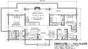 one story log cabin floor plans story log cabin floor plans home single open with picture of the