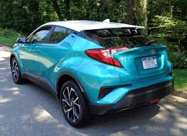 autos toyota on autos flashy new toyota crossover has key drawbacks current