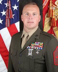 Usmc Flag Officers Sergeant Major Robert W Schieler U003e 3rd Marine Aircraft Wing
