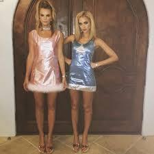 halloween spirit 14 celeb halloween looks for last minute costume inspo brit co