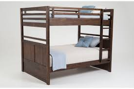 Bunk Bed With Mattresses Included Bunk Beds Kids Furniture Bob U0027s Discount Furniture