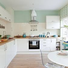 green white kitchen traditional kitchen with pastel green walls green walls