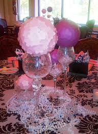 Paris Centerpieces Ideas by 20 Best Red Carpet Football Sweet 16 Images On Pinterest