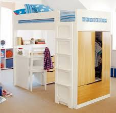 Bunk Bed Wardrobe Cool Bunk Beds The Best Room Furniture For Your Children
