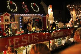 christmas lights events nj hagertys christmas village pitman weird nj