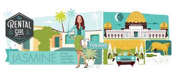 the rental leasing agent jasmine