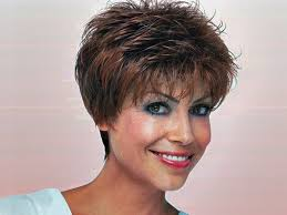 beautiful short hairstyles for mature women medium hair styles