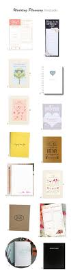wedding planning notebook best 25 wedding planning notebook ideas on diy