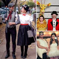 Cool Halloween Costume Ideas Couples 8 Cute Halloween Costumes Couples 2012 Images