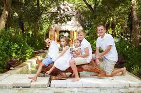 50th wedding anniversary family portraits belmond maroma