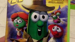 6 different versions of veggie tales minnesota cuke and the search